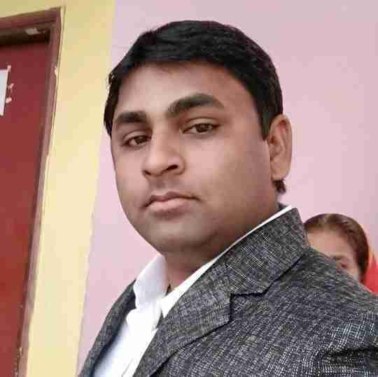 Dr. Mahaveer Patel's profile on Curofy