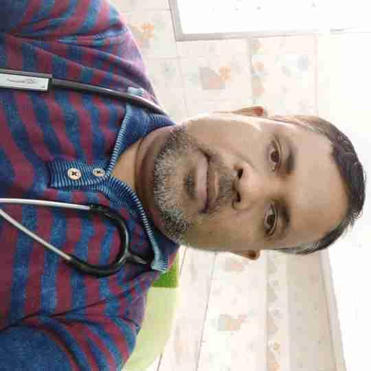 Dr. Bibhuti Pattnayak's profile on Curofy