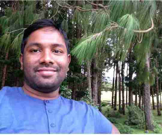 Dr. Somashekar Neelagandan's profile on Curofy