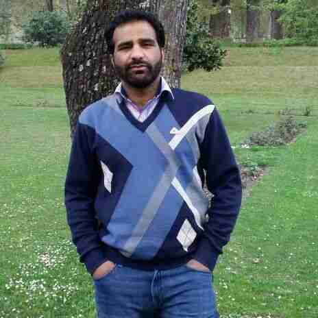 Dr. Myshtaq Ahmad's profile on Curofy