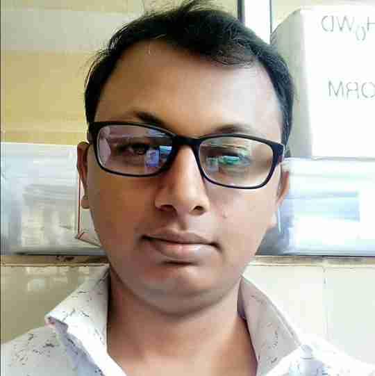 Mahesh Kaklotar's profile on Curofy