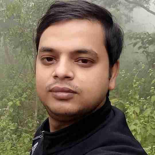 Dr. Ashish Rai's profile on Curofy