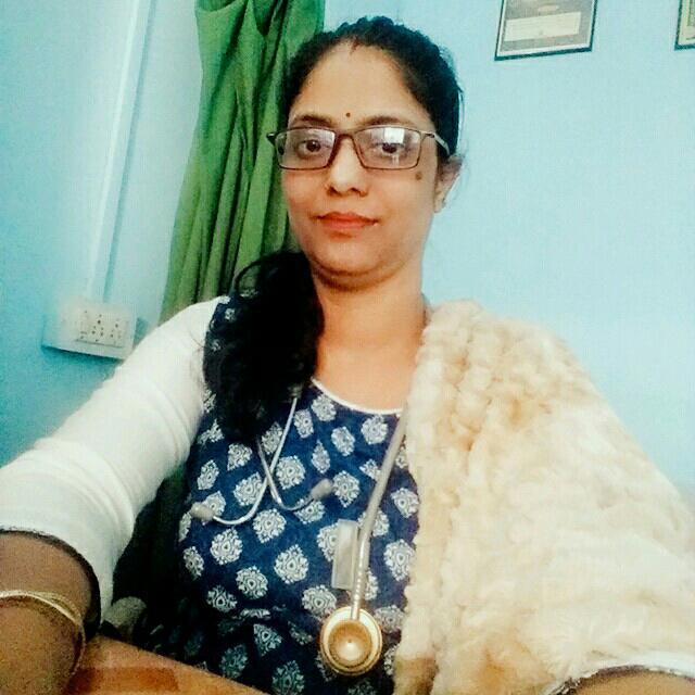 Dr. Kalpana Paneey's profile on Curofy