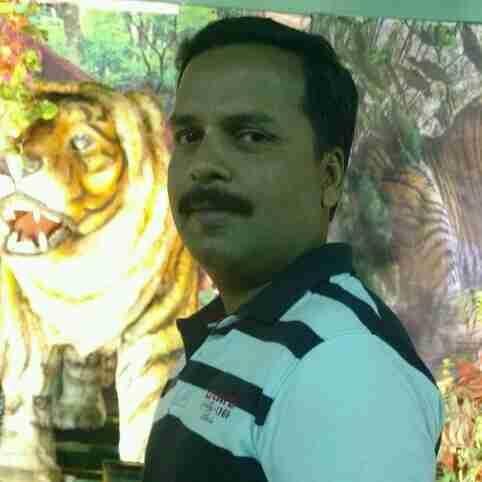 Dr. Gangadhar's profile on Curofy