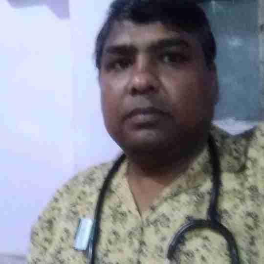 Dr. Khanagwal Dinesh's profile on Curofy