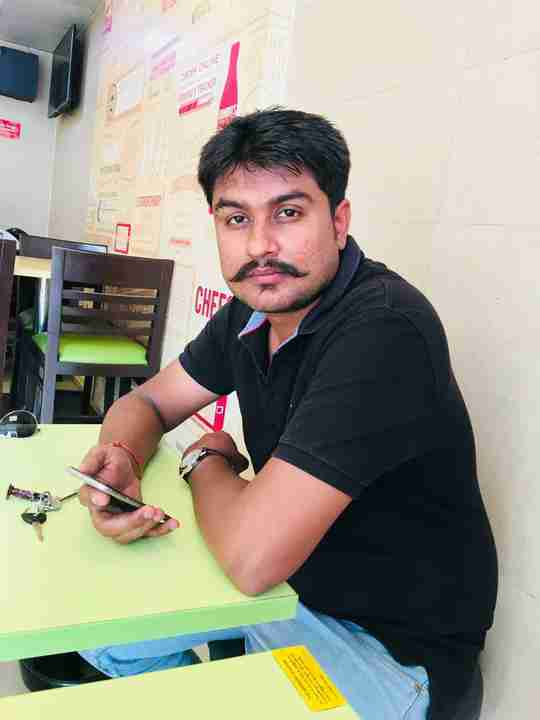 Dr. Prashant Verma's profile on Curofy