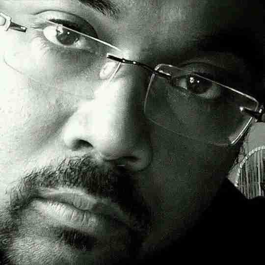 Arnab Mukherjee's profile on Curofy