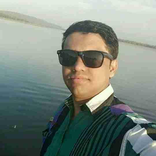 Dr. Abdul Majid Ansari's profile on Curofy