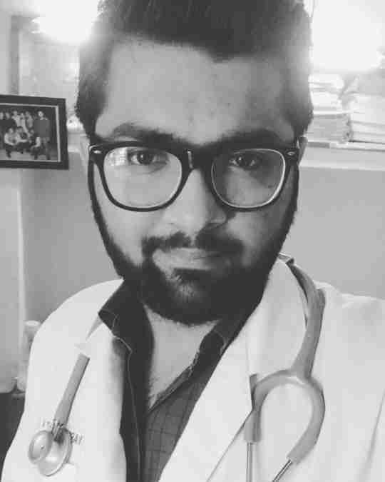 Varun Mehta's profile on Curofy