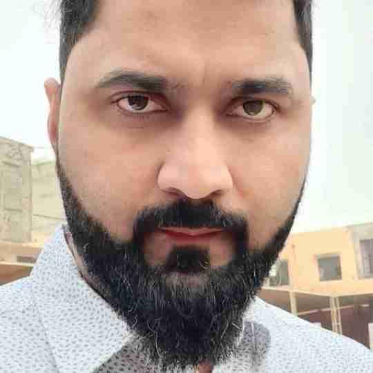 Dr. Tikendra Sharma's profile on Curofy