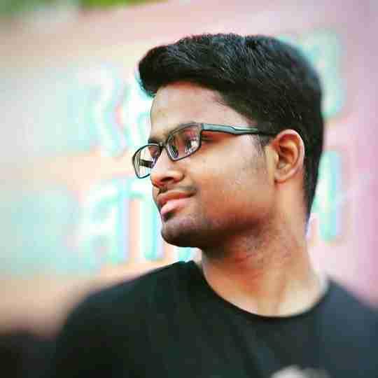 Janarthanan Alwarsamy's profile on Curofy