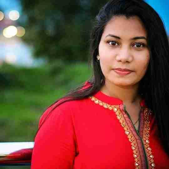 Dr. Sandheepini Gujju's profile on Curofy
