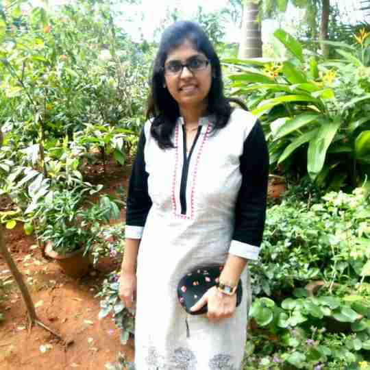 Dr. Keerthi Reddy's profile on Curofy