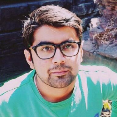 Deepak Pahal's profile on Curofy