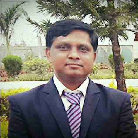 Dr. Shinde's profile on Curofy