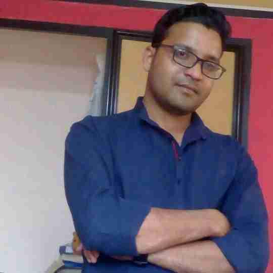 Dr. Rohit Kurmi's profile on Curofy