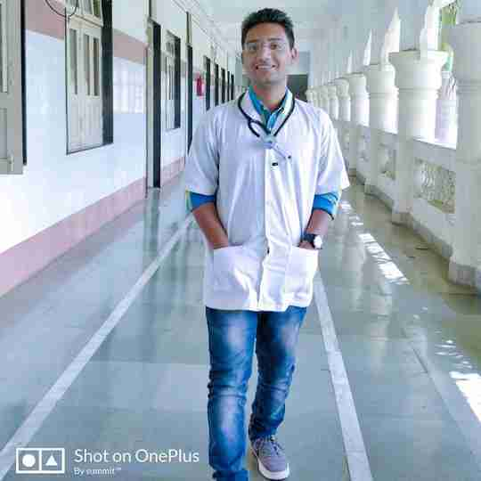 Sumit Karande's profile on Curofy