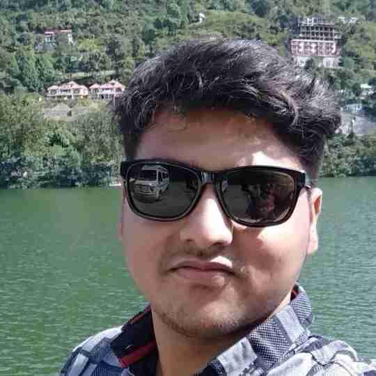 Ankan Pal's profile on Curofy