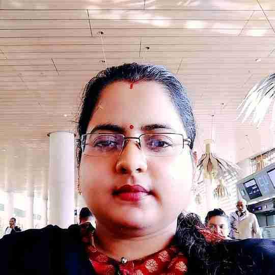 Dr. Bijayalaxmi Pati's profile on Curofy