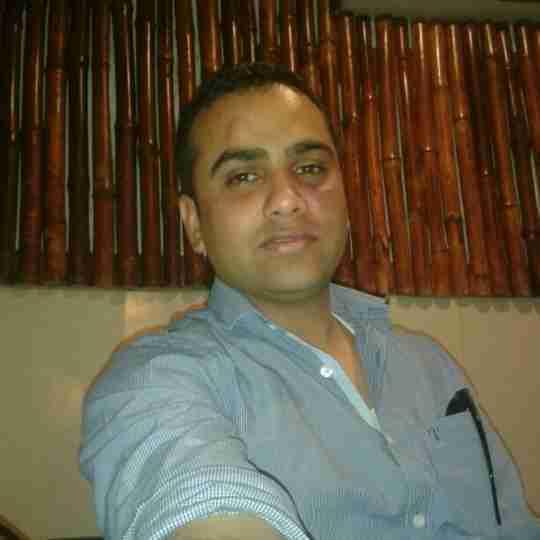 Dr. Govind Jadon's profile on Curofy