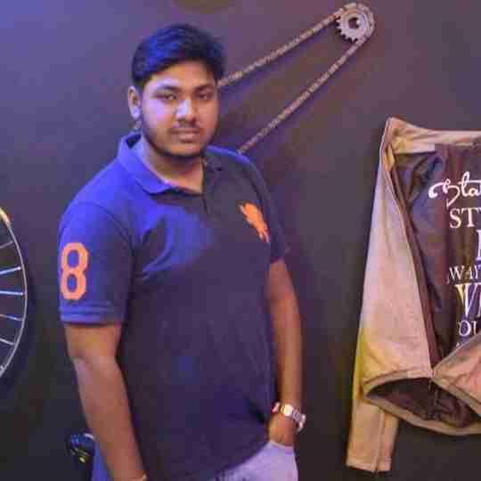 Dr. Sudhansu Behera's profile on Curofy