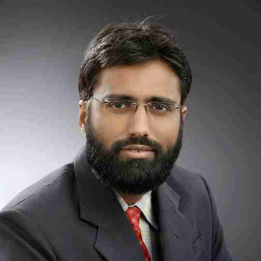 Dr. Anees Shah's profile on Curofy