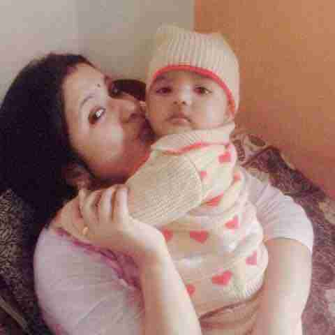 Dr. Preeti Pandey's profile on Curofy