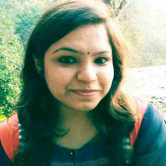 Dr. Kanika Bajaj's profile on Curofy