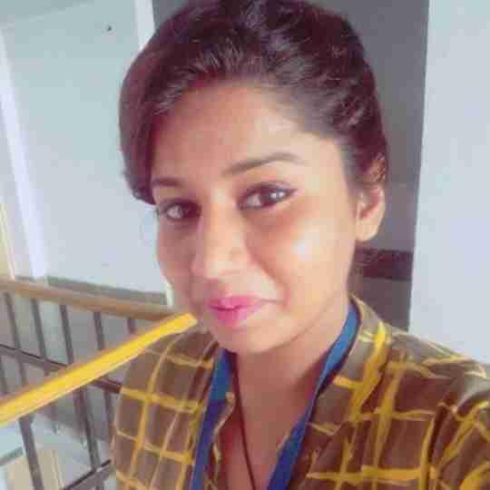 Dr. Priya Prajapat's profile on Curofy