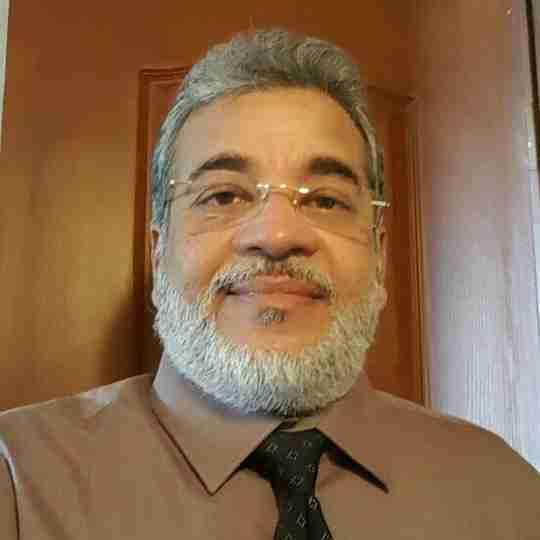 Dr. Audumbar Netalkar's profile on Curofy