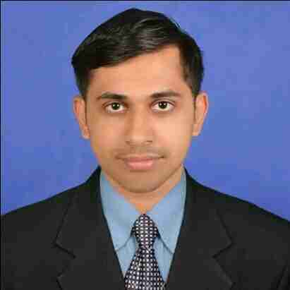 Dr. Alankrith Kashyap's profile on Curofy