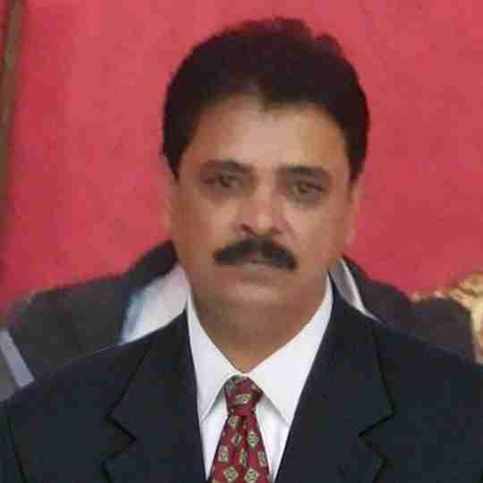 Dr. Intezar Husain's profile on Curofy