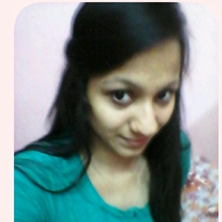 Richa Goyal's profile on Curofy