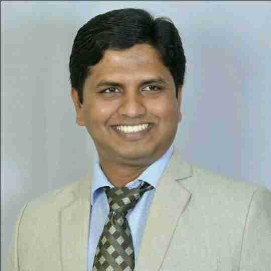 Dr. Raghavendra S's profile on Curofy