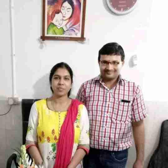 Dr. Gopinath Bhagat's profile on Curofy