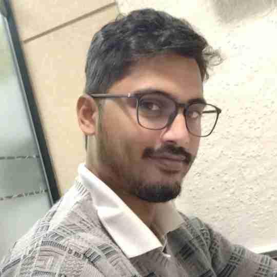 Dr. Anupam Ojha's profile on Curofy