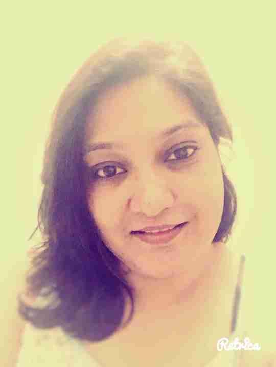 Mohini Choudhary's profile on Curofy
