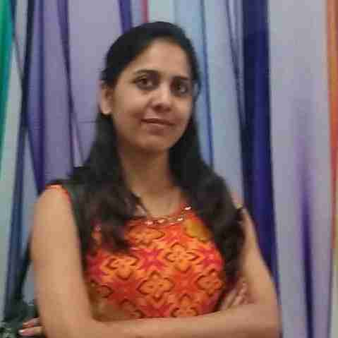 Dr. Abhilasha Jareda's profile on Curofy