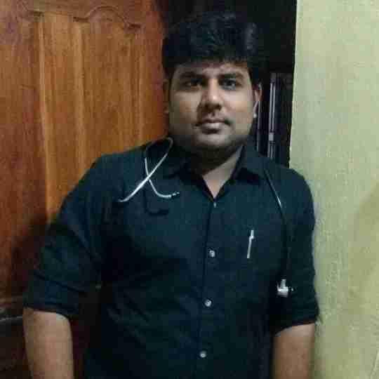 Dr. Soumyaranjan Das's profile on Curofy