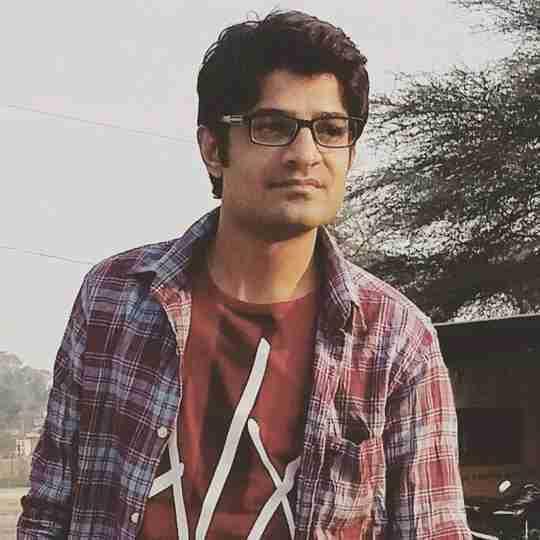 Dr. Shivprasad Bhambhu's profile on Curofy