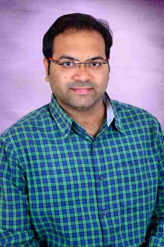 Dr. Srinivas Mallineni's profile on Curofy