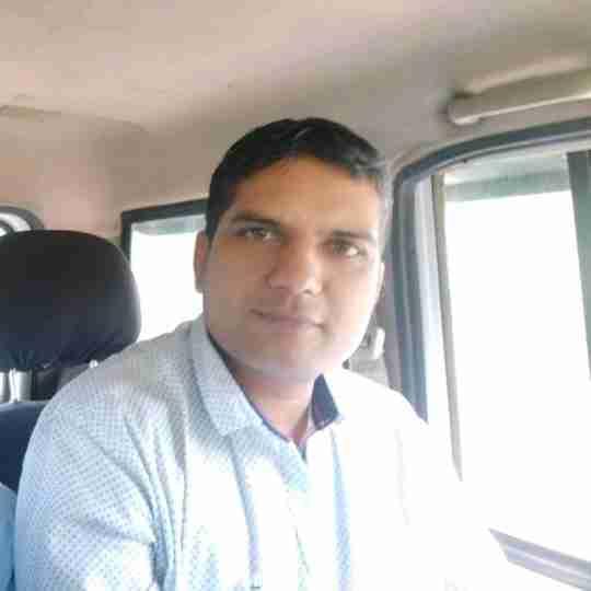 Dr. Sunil Patidar's profile on Curofy