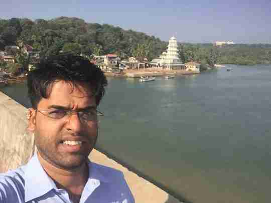 Akhilesh Ghare's profile on Curofy
