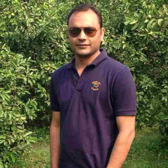 Dr. Bhavik Patel's profile on Curofy