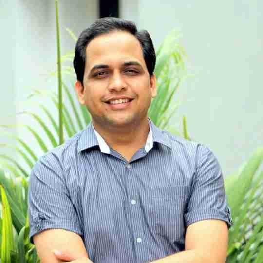 Dr. Nitin Yelikar's profile on Curofy