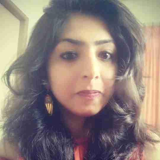 Ankita Arora's profile on Curofy