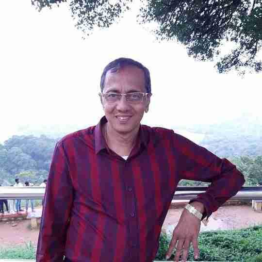 Dr. Ramesh Narlawar's profile on Curofy