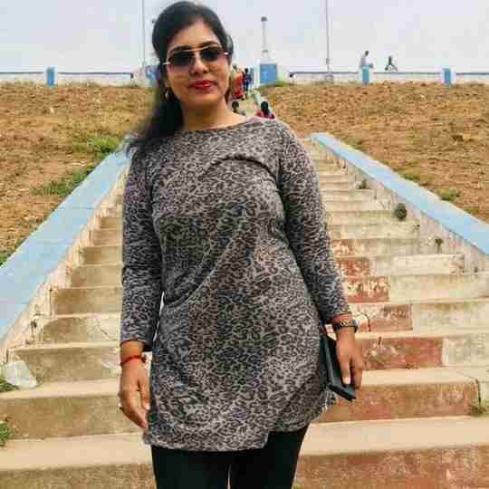 Dr. Smriti Ticku's profile on Curofy