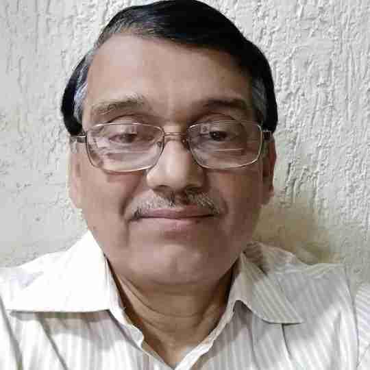 Dr. Vivek Rege's profile on Curofy
