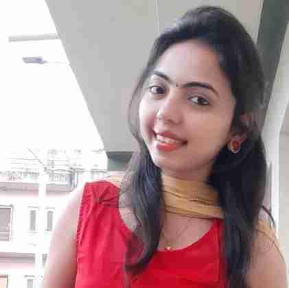 Dr. Vandana Birare's profile on Curofy